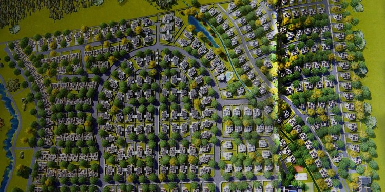 Safaricom Investment Cooperative (SIC) is set to launch a new real estate project dubbed called Zaria Village which will be built off Kiambu-Ruiru bypass.