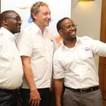 Estonian Logistics Unveils App to Ease Tracking of Cargo for Kenyan Shippers