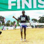 Michael Kibet, Daisy Chepkemei Win the 11thedition of Ndalat Gaa Cross Country Championships