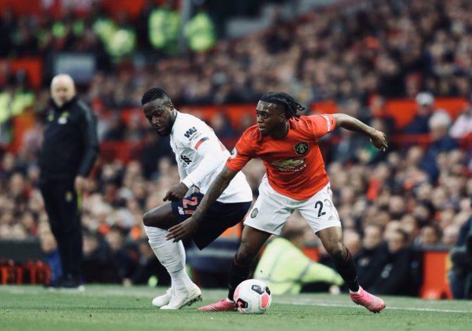 Man Utd Wonder Kid Wan-Bissaka Backs Premier League Record