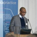 Africa Practice Earns Global Trainer's Certification