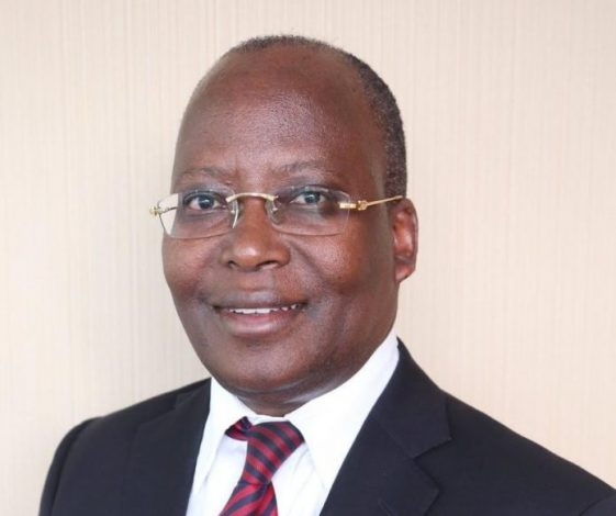 Kenya Airports Authority Board Appoints Alex Gitari as Acting MD