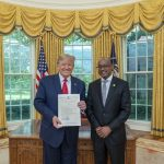 The United States to Reestablish Embassy in Mogadishu After its Closure in 1991