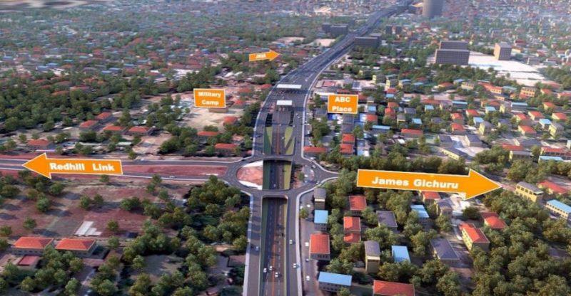 Uhuru launches Nairobi Expressway