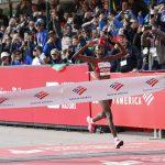 Meet Brigid Kosgei, The Kenyan Homeless Girl Who Broke 16-Year Marathon Record