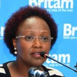 Britam General Insurance Margaret Kathanga Quits as Chief Executive