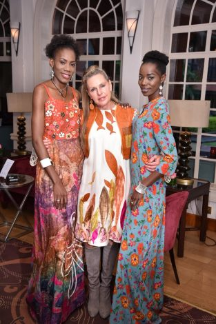 Sustainable Conscious Fashion, Deepa Dosaja's New Trend