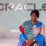 Visa Picks Corine Mbiaketcha, Former Oracle Country Leader as East Africa's General Manager
