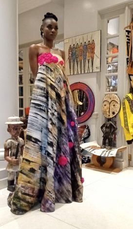 Deepa Dosaja Spring 2020 collection