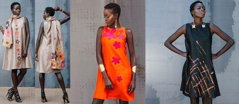 Deepa Dosaja ShowcasesConscious Fashion at Fairmont The Norfolk