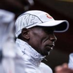 Eliud Kipchoge Voted BBC World Sports Personality of Year