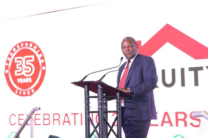 Equity Group Q3 Results: Profit Down 20% at Kshs 19.8 bn