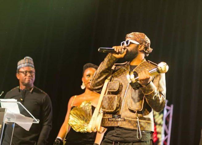 2019 African Muzik Magazine Awards (AFRIMMA) Full List of Winners