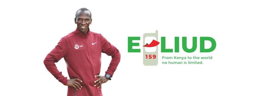 Safaricom Unveils New M-Pesa Brand Identity in Honour of Eliud Kipchoge