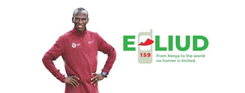 Safaricom Unveils New M-Pesa Brand Identity in Honour of Eliud Kipchoge