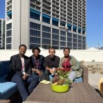 Twitter CEO Jack Dorsey to Visit Ethiopia, Ghana, Nigeria and South Africa in November