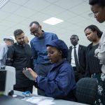 President Kagame Launches Mara Phones Factory in Rwanda