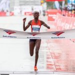 Brigid Kosgei Breaks 16 Year Old Paula Radcliffe's World Marathon Record
