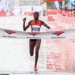 Brigid Kosgei Breaks 16 Year Old Paula Radcliffe's World Marathon Record