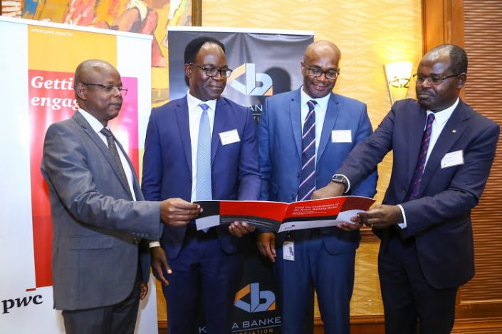 Current Tax Policy is Not Supporting Kenya's Banking Sector -PwC Report