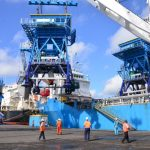 Kenya Ports Authority Invests Ksh 20 Billion to Modernize Four Berths at Mombasa Port