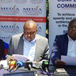 Media Council of Kenya Announces Ksh 100mn Grants forMedia Houses
