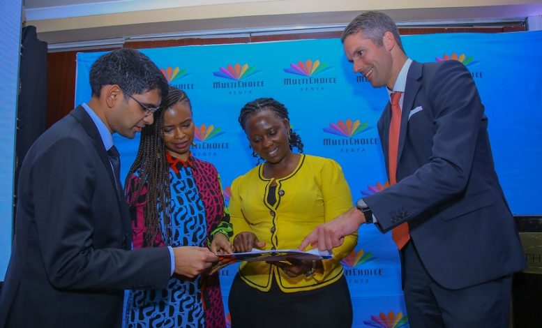 MultiChoice Pumped Ksh.57B into Kenyan Economy In Five Years