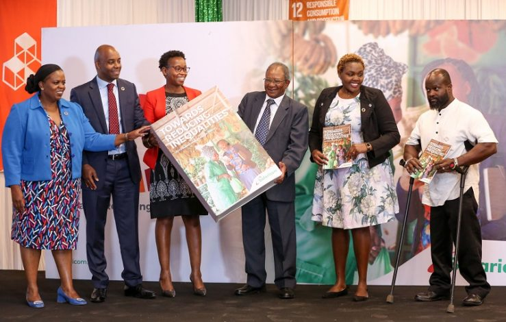Safaricom Joins the UN Push to Increase Sustainable Development