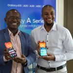 Samsung East Africa Marks 50th Anniversary With Discounted Prices Campaign