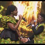 Uganda Singing duo Esther, Ezekiel Mutesasira Wins East Africa's Got Talent
