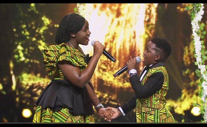 Uganda Wins East Africa's Got Talent