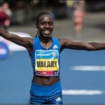 Valary Jemeli's Win in Frankfurt Marathon Fifth Fastest in 2019
