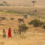 Coronavirus Brings Kenya's Hospitality Industry to its Knees
