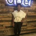 Uber New East Africa Communications Director Lorraine Onduru