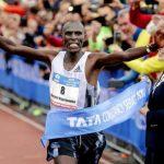 Vincent Kipchumba Triumphs in Amsterdam Marathon 2019