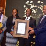 Co-op Bank Retains Kenya Bankers 2019 Sustainable Finance Catalyst Award