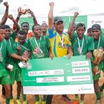 Berlin FC Retain Chapa Dimba Na Safaricom North Eastern Region Title