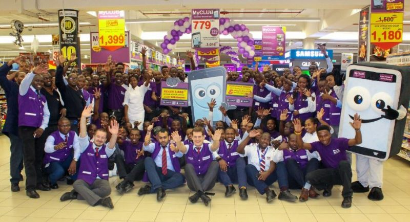 Carrefour Launches Its MyCLUB Loyalty Program in Kenya