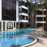 Nairobi's Westlands, Parklands and Kilimani Best Areas for Investment in Serviced Apartments