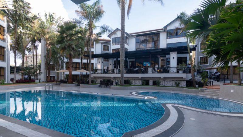 CySuites Apartments