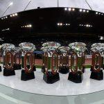 Diamond League Announces 2020 Disciplines