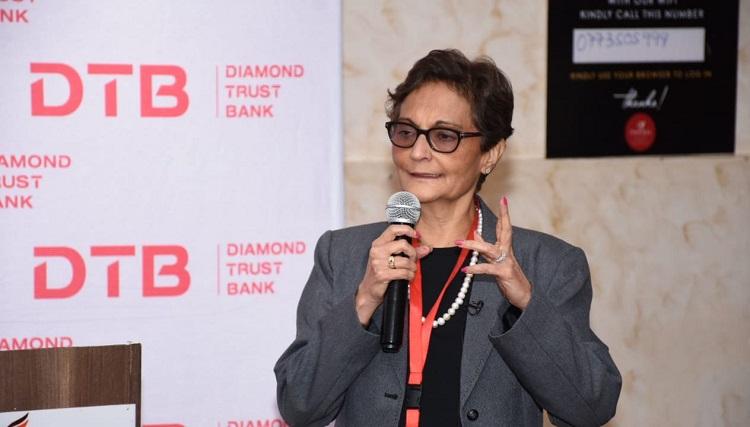 Diamond Trust Bank Kenya Receives KSh500 million Covid-19 SME Support Loan from IFC