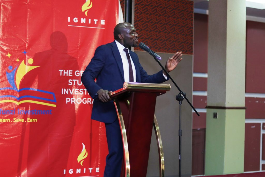 Students' Unit Trust Fund Launched in Kenya