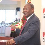 Equity Group Restructures 25pct of Loans due to Covid-19
