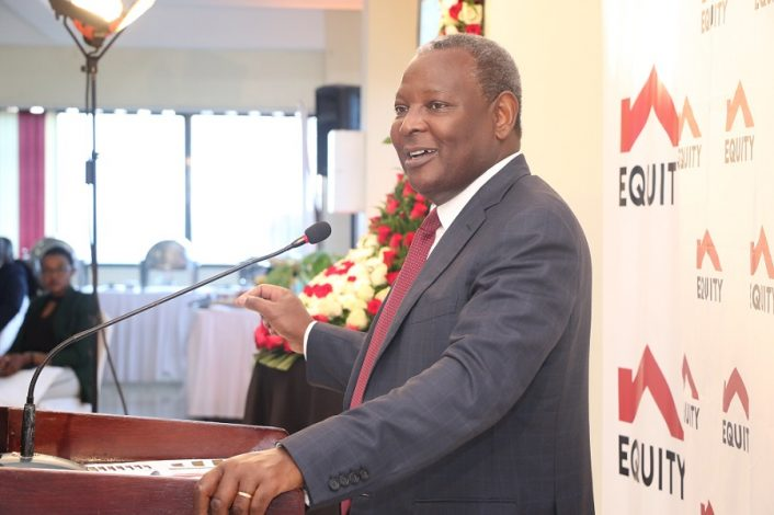 Equity Group Stops KSh9Bn Dividend on Market Uncertainty