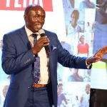 Kenya Pipeline Corporation Names Dr. Macharia Irungu New Managing Director