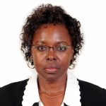 Dr. Margaret Nyakango Nominated Kenya's Controller of Budget