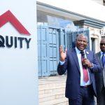 Equity Group Posts Third-quarter Pretax Profit of  Ksh 24.78 billion