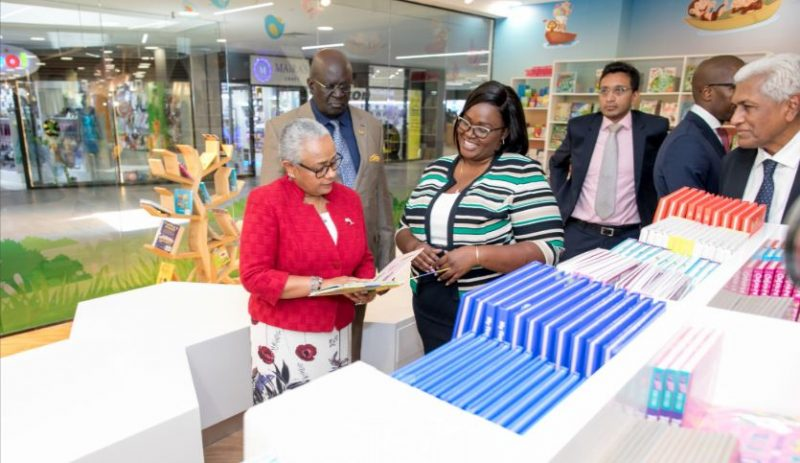 Text Book Centre Opens First Experiential Bookstore in East and Central Africa