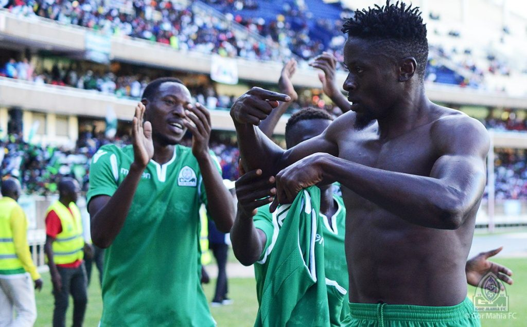 Gor Mahia Thump AFC Leopards in Thrilling Masehemeji Derby